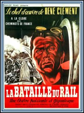 1943  -  La Bataille du rail