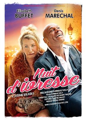 Nuit d'ivresse (théâtre)