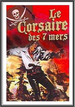 Le Corsaire des Sept Mers
