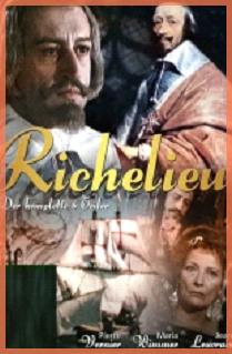 Richelieu (série télévisée)
