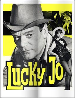 Lucky Jo
