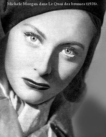 Décès de Michèle Morgan