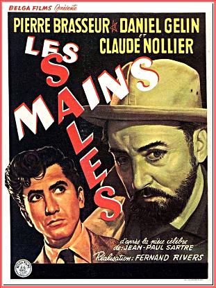 Les Mains sales   -  1951