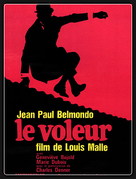 Le Voleur  -  1967