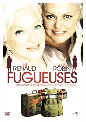 Théâtre  -  Fugueuses
