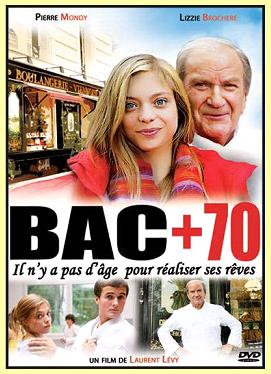 Bac +70