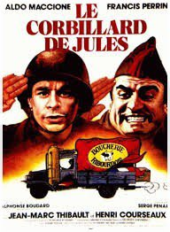 Le Corbillard de Jules