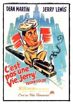 1954  -  C'Est Pas Une Vie Jerry