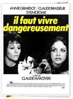 1975  -  Il faut vivre dangereusement