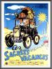 1956  -  Ces sacrées vacances