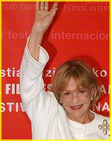 31 Juillet 2017  -  Décès de la comédienne Jeanne Moreau à l'âge de 89 ans