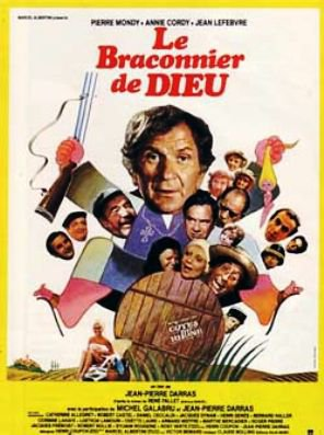 1983  -  Le Braconnier de Dieu