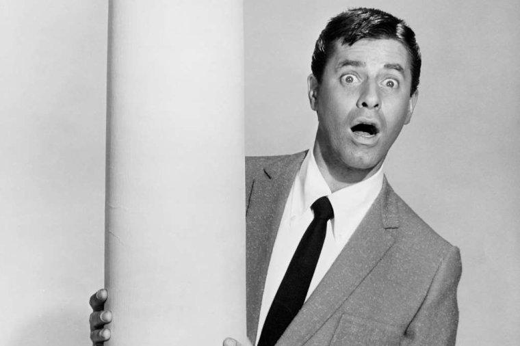 Décès de l'acteur Jerry Lewis à 91 ans