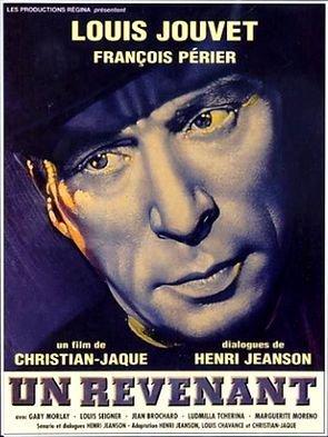 1946  -  Un revenant