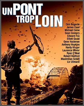 1977  -  Un pont trop loin