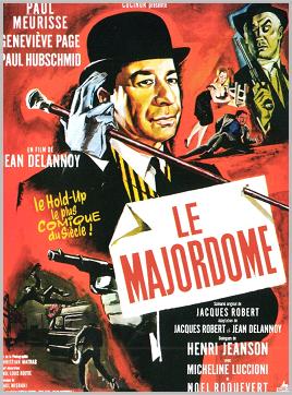 1965  -  Le Majordome