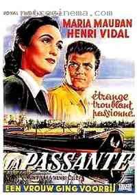 1951  -  La Passante