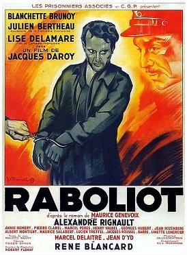1946  -  Raboliot