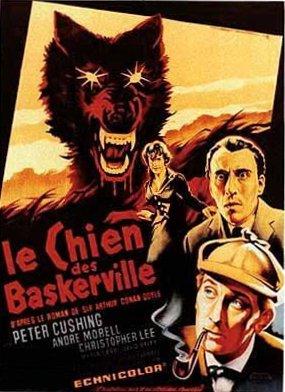 1972  -  Le Chien des Baskerville