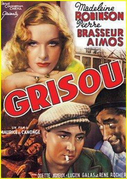 1938  -  Grisou