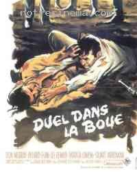 1959  -  Duel dans la boue