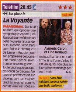 2014  -  La Voyante