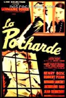 1953  -  La Pocharde