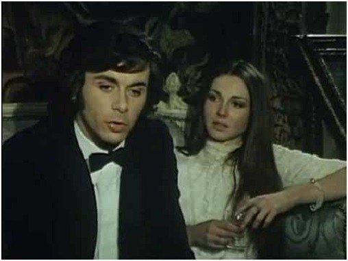 1975  -  Les Compagnons d'Eleusis  (Série)