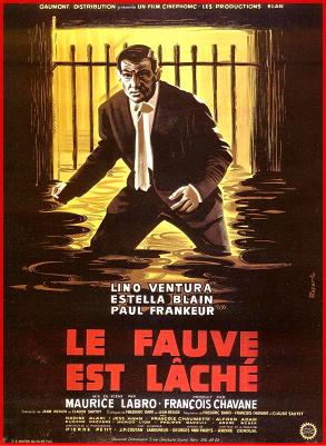 1959  -  Le fauve est lâché