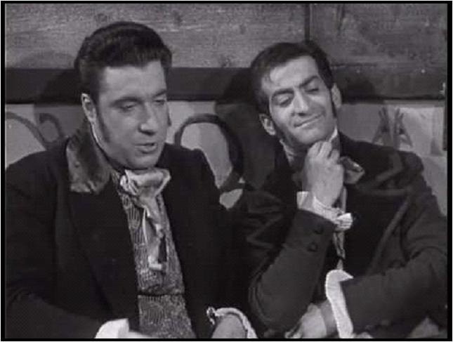 1950  -  Les Joueurs