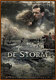 2009  -  The Storm