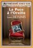 Théâtre 1956  -  La Puce à l'oreille