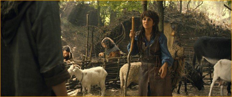 2015  -  Robin des bois, la véritable histoire