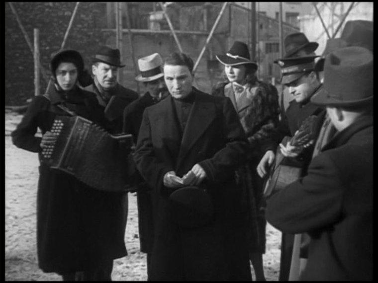 1940  -  Les Musiciens du ciel