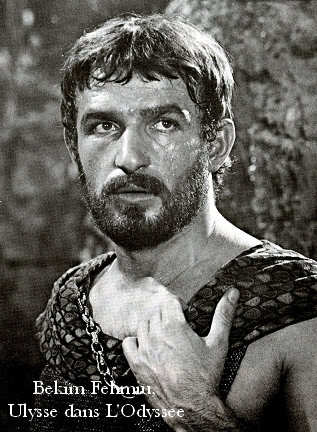 1968  -  L'Odyssée