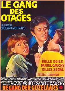 1973  -  Le Gang des otages