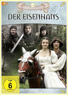 2011  -  Les contes de Grimm - Jean de Fer
