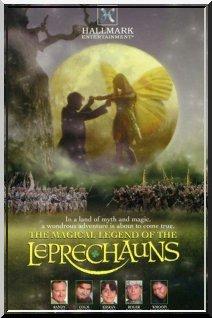 1999  -  Le Monde magique des Leprechauns
