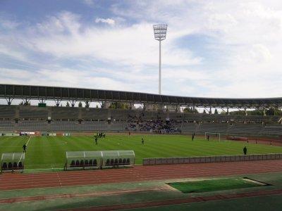 PARIS FC - BASTIA SC - 3 Octobre 2010