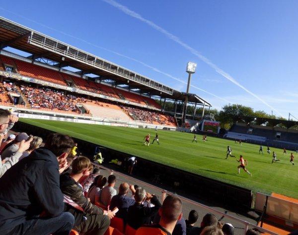FC LORIENT - LE MANS - MARDI 13 AOÛT 2019 (1-2)