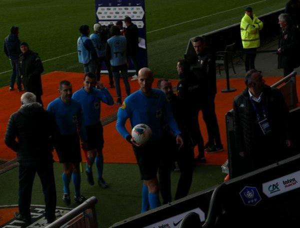FC LORIENT - STADE BRESTOIS - DIMANCHE 05 JANVIER 2020 (2-1)