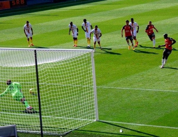 FC LORIENT RC LENS 13 SEPTEMBRE 2020 (2-3)