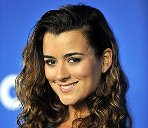 Happy Birthday Cote de Pablo !!!!!!!!!!!!!