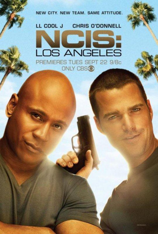 NCIS ou NCIS : Los Angeles