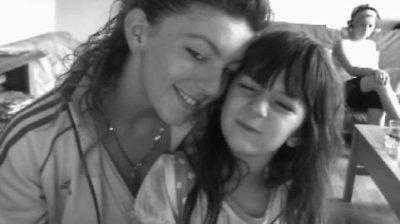 mwa et ma soeur ;)...