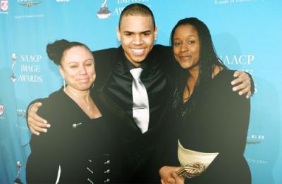 interview de Tina Davis (manager de Chris Brown depuis ses tous débuts) par le magazine Billboard (4 janv. 2012)