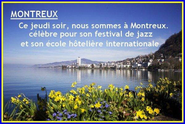 GRANDS LIEUX TOURISTIQUES