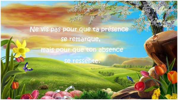 ON DIT QUE...