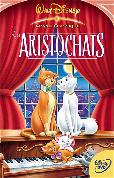 Les Aristochats / The Aristocats