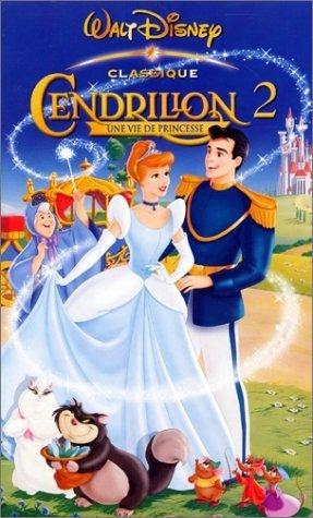 Cendrillon 2, une vie de princesse / Cinderella II : Dreams Come True